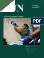 Cover AJN Jan 13