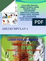 Sample WPA