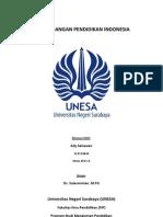 perkembanganpendidikanindonesia-120122181312-phpapp02