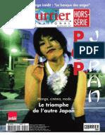 Sommaire HS Japon