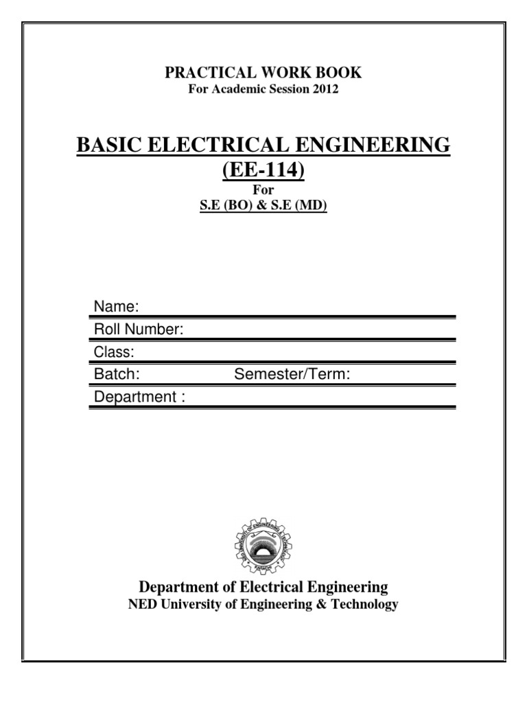 Basic Electrical Engineering Impedance Series And Kirchhoff39s Voltage Law Kvl Divider Circuits Laws Parallel