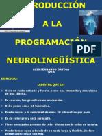 Introduccion a La Pnl1