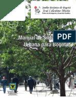 Manual de Silvicultura Urbana para Bogotá
