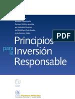 PRI. Principios para la Inversión Responsable.pdf