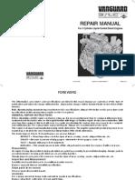 58A447service Manual
