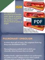 embolism dan infark , slide