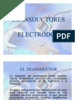 Transductor Esy Electro Dos