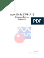 Apostila de EWB 5.12