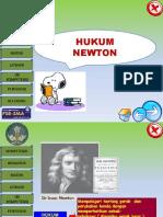 02.Hukum Newton
