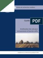 Guide pratique amélioration des sols