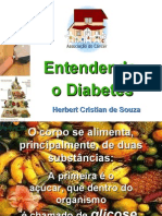 Palestra Diabetes ACRAAC