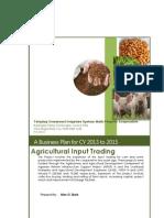 agro enterprise plan
