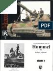 Hummel (Ryton Military Books)
