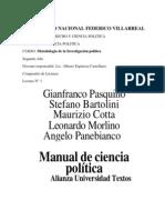 Bartolini Metodologia de La Investigacion Politica