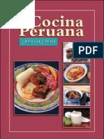 Cocina Peruana