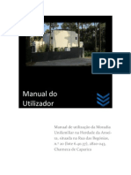 Manual Do Utilizador Final-moradia