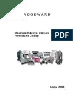 Catalogo Woodward