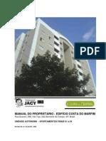 Manual Do Proprietario Costa Do Marfim Rev01