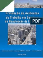 Manual Seguranca Em Manutencao de Fachadas Gianfranco