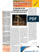 E-magazine Energy & Extractive Industry Mozambique-edition 21- English Version