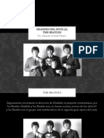 Grandes Del Rock (1)-The Beatles-Alejandro Osvaldo Patrizio