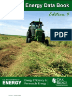 Biomass Energy Data Book
