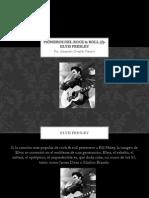 Pioneros Del Rock & Roll (2)-Elvis Presley-Alejandro Osvaldo Patrizio