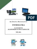Informatika za studente farmacije