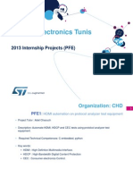 PFE 2013