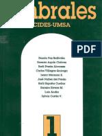 Revista Umbrales1.Postgrado en Ciencias del Desarrollo CIDES UMSA.pdf