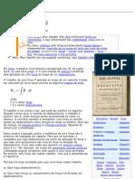 Trabalho (física) – Wikipédia, a enciclopédia livre