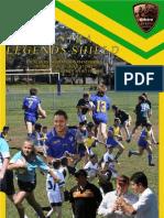 Telstra Legend's Shield 2012 Handbook