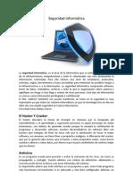 Proyec Seguridad informática