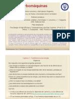 Turbomaquinas Tema 3 Transferencia de Energia IMP IMP