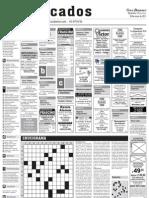 Ecos Diarios Clasificados 30-1-13