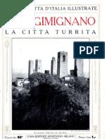 San Gimignano, la città turrita