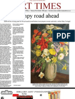 SA Art Times February 09