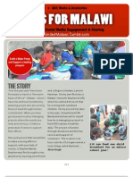 Smiles for Malawi Toolkit PDF