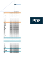 collection development pt 2 portfolio