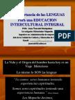 Presentacion Juan Nanculef