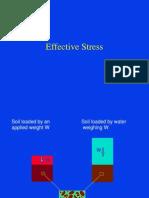 Effective Stress