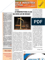 E-Magazine ENERGIA &  INDUSTRIA EXTRACTIVA MOÇAMBIQUE- Edicao nr 21-PORT