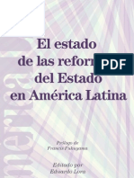 Reformas America Latina