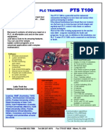 1) Latin Tech PLC Training Stations Brochure