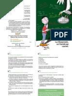 format numérique plaquettes DMF 33