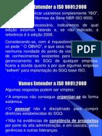 Vamos Entender a ISO 9001