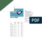 Cds4004828 x Datasheet