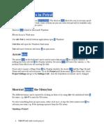 Schlumberger Petrel Training Manual Pdf