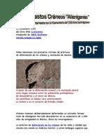 13-1-15 BPleyades-Supuestos craneos alienigenas de 1000 años de antiguedad