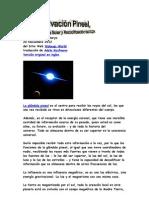 13-1-15 BPleyades-Activacion Pineal La Energia Solar y La Recodificacion Del ADN